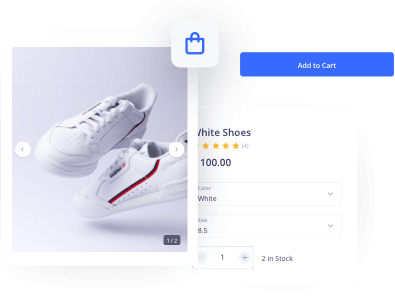 Launch your online store
