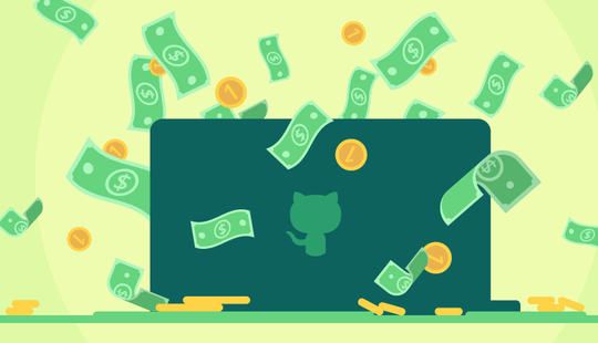 How Developers Can Make money with Open Source Projects