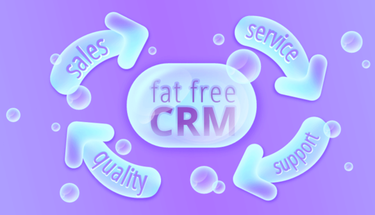How to Improve a Ready CRM Solution