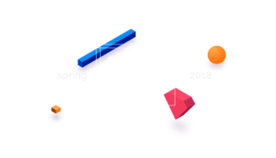 International Ruby Conferences Spring 2018