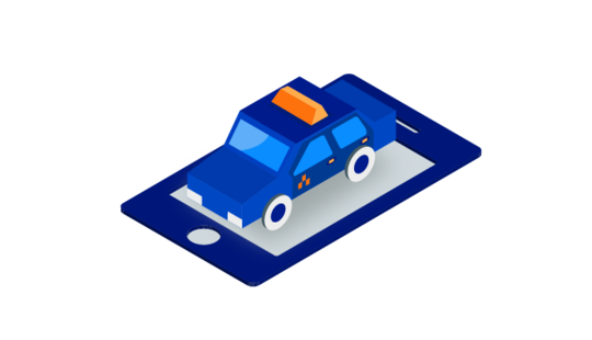 Taxi App Development: A Brief Guide with Tips