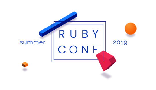 5 Ruby Conferences to Visit in Summer 2019