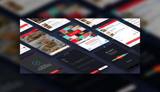 Review of Comet or Adobe XD - New Experience Design Tool