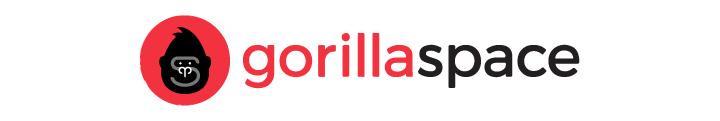 GorillaSpace logo