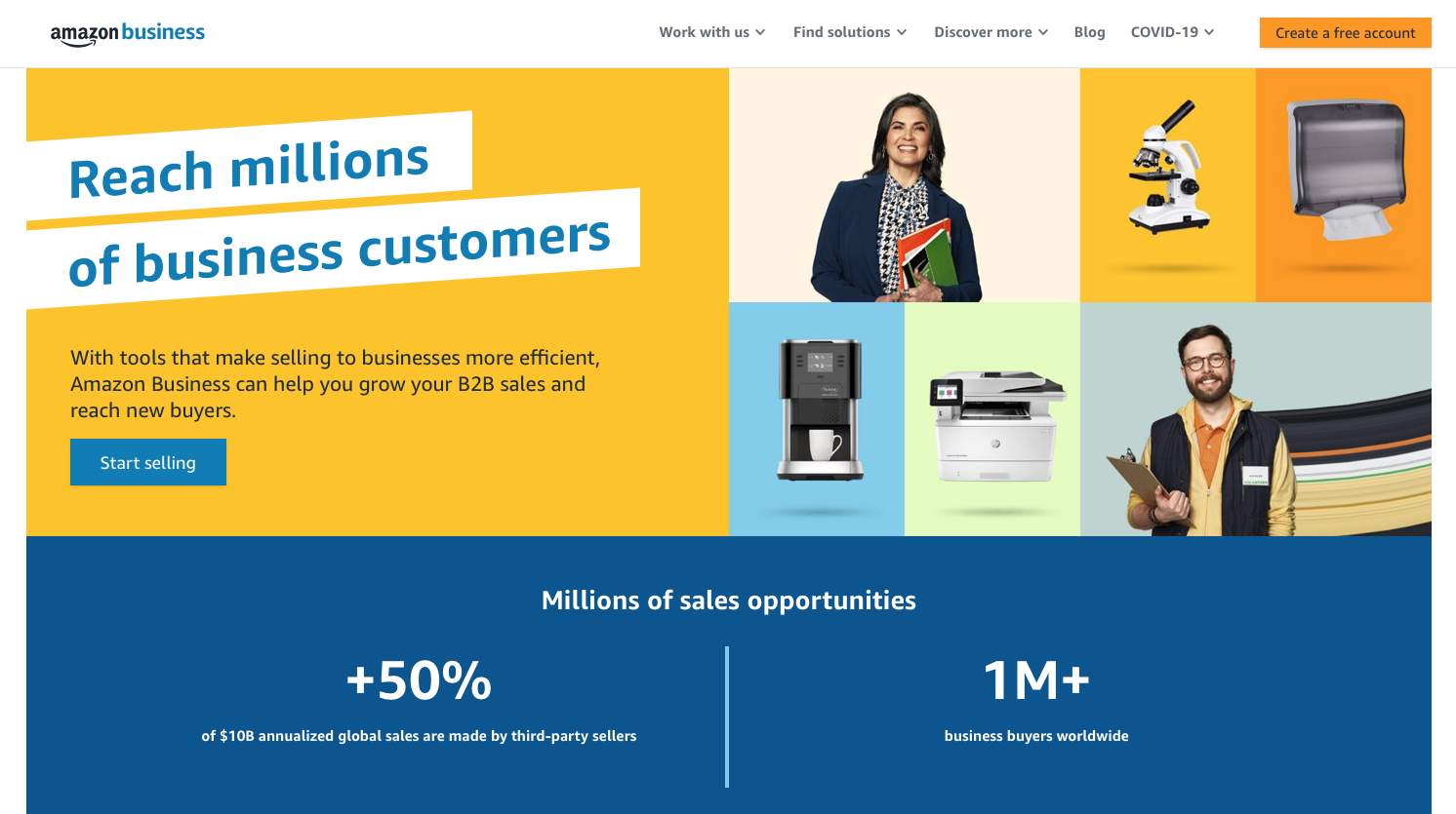 b2b ecommerce website best practices