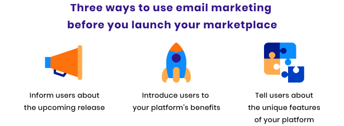 how to market a marketplace