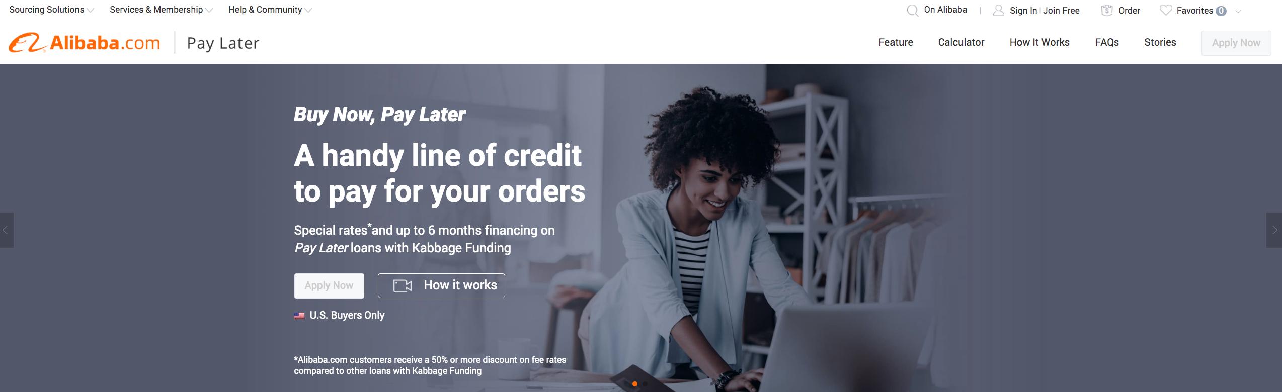 features of B2b ecommerce platform